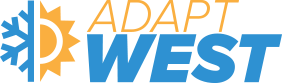 Adapt West Logo